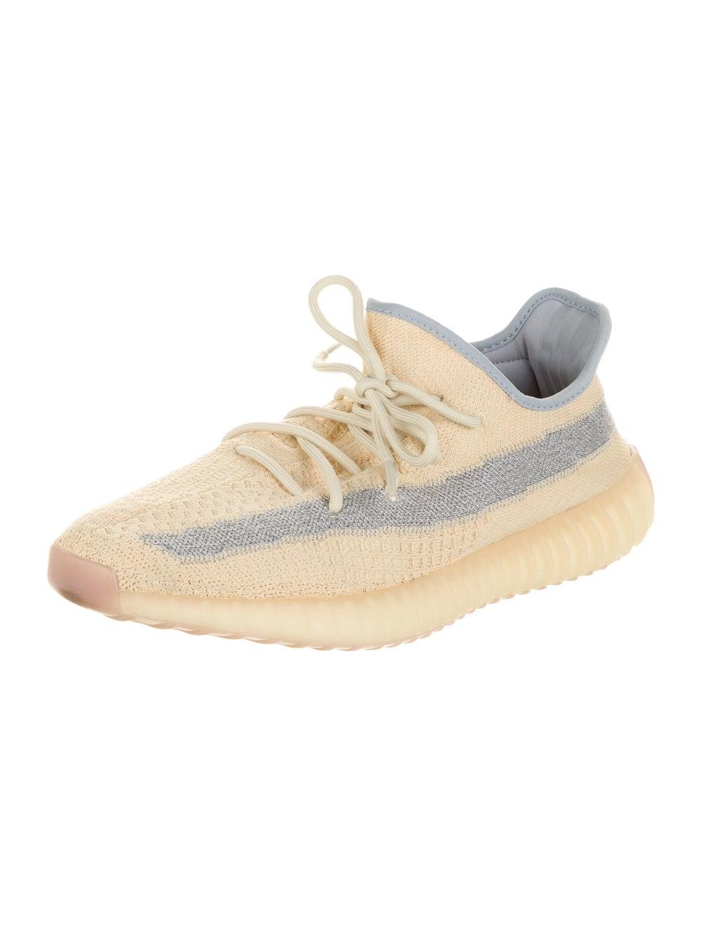 Yeezy x adidas Boost 350 V2 Linen Sneakers Sneake… - image 2