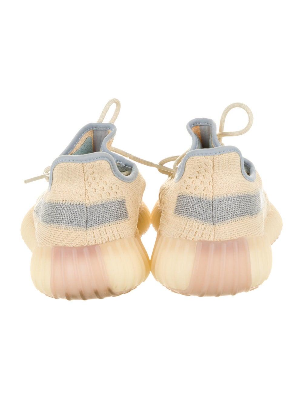 Yeezy x adidas Boost 350 V2 Linen Sneakers Sneake… - image 4