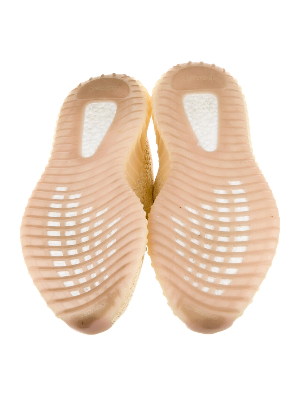 Yeezy x adidas Boost 350 V2 Linen Sneakers Sneake… - image 5