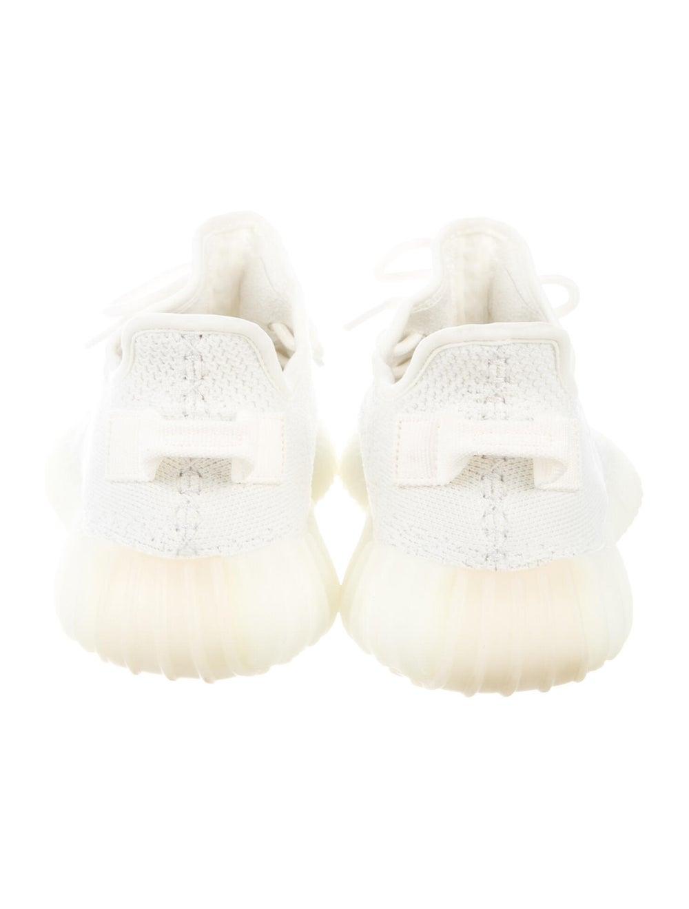 Yeezy x adidas Boost 350 V2 Cream Sneakers Sneake… - image 4