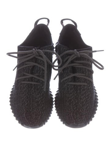 2015 Pirate Black Boost 350 Sneakers w/ Tags