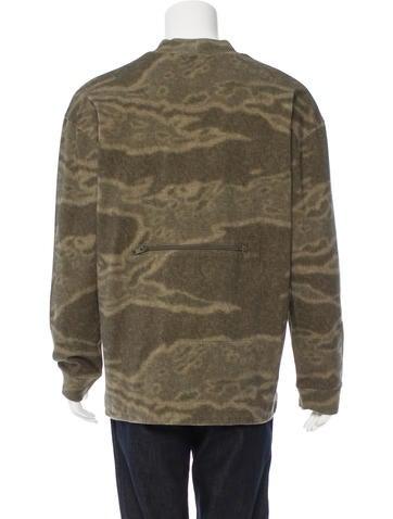 yeezy season 3 moto shirt clothing wyeez20145 the. Black Bedroom Furniture Sets. Home Design Ideas