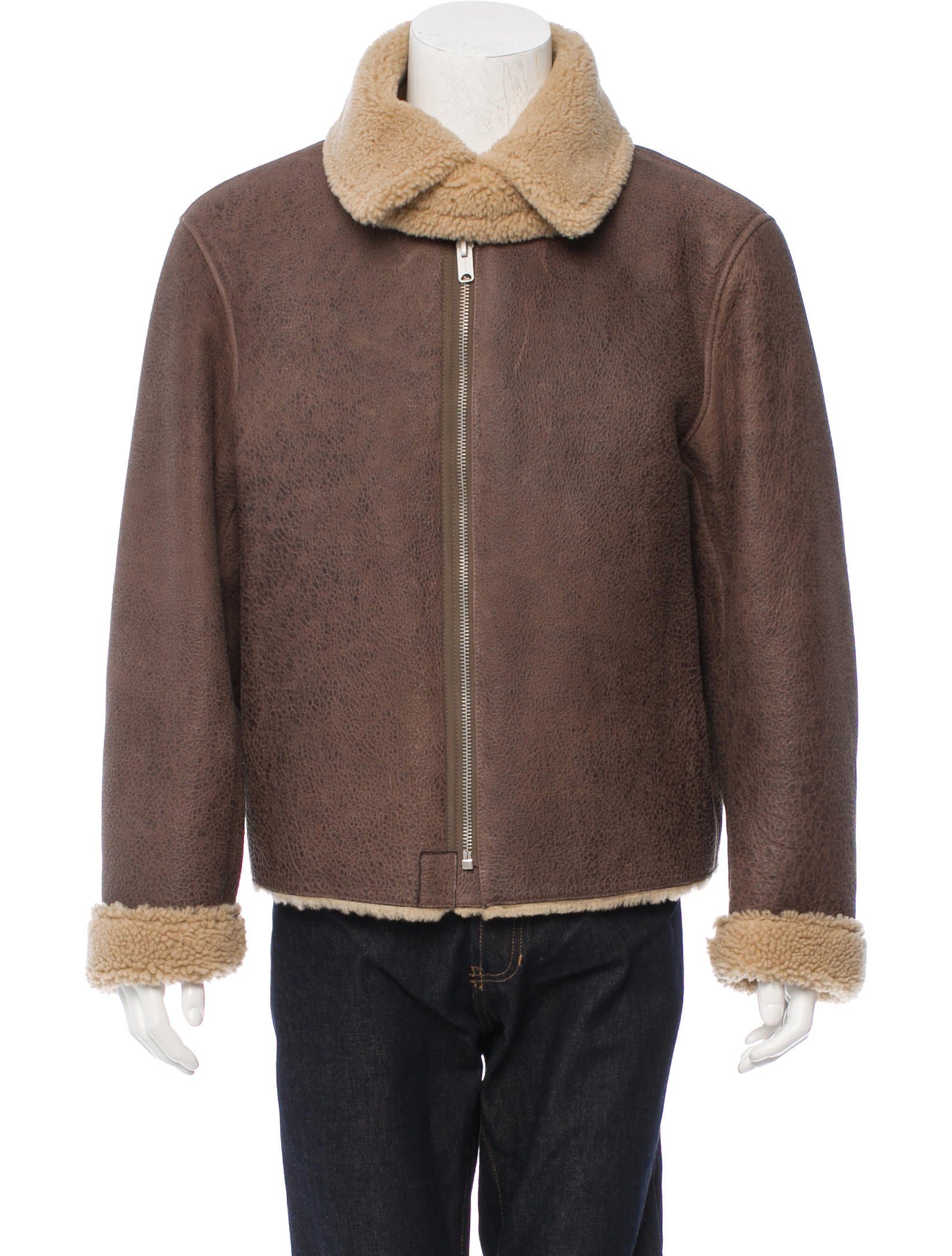 38481ca9c36ee Yeezy Season 3 Flight Jacket - Clothing - WYEEZ20151