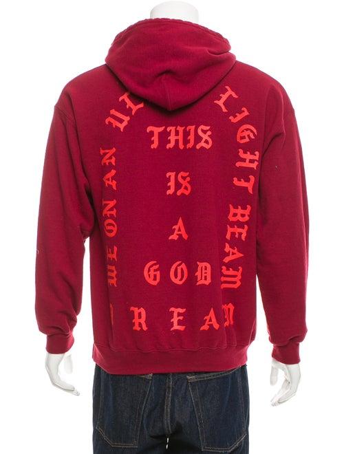 aa74a85e Yeezy I Feel Like Pablo Hoodie - Clothing - WYEEZ20289 | The RealReal