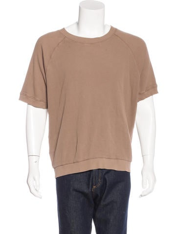 Yeezy Thermal Knit T-Shirt None