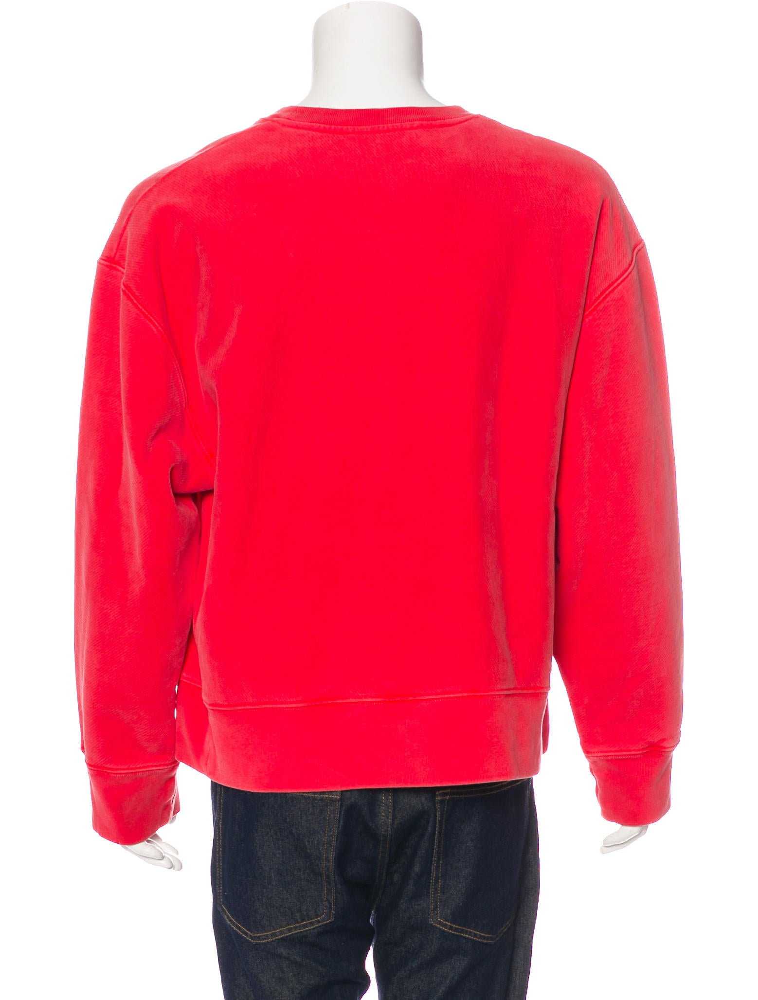 yeezy season 3 sweatshirt clothing wyeez20627 the. Black Bedroom Furniture Sets. Home Design Ideas