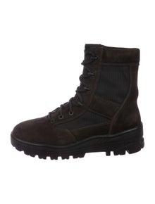 617c3ac99d5 Yeezy. Season 4 Military Boots