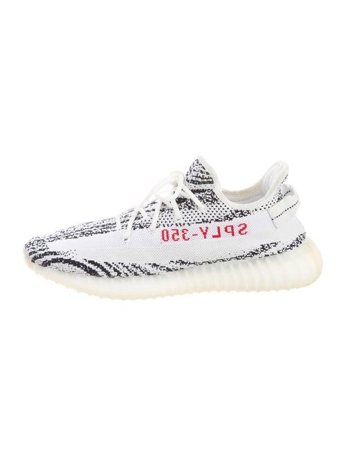 Yeezy Yeezy Boost 350 V2 Zebra Sneakers Black - image 1