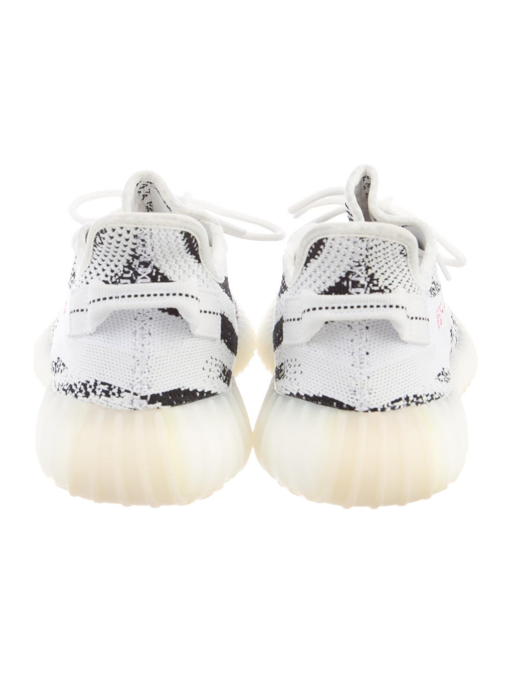 Yeezy Yeezy Boost 350 V2 Zebra Sneakers Black - image 4