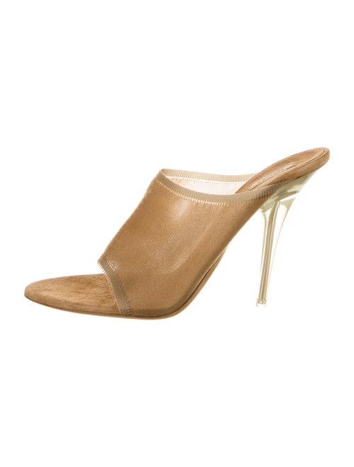 Yeezy Season 6 Sandals - image 1