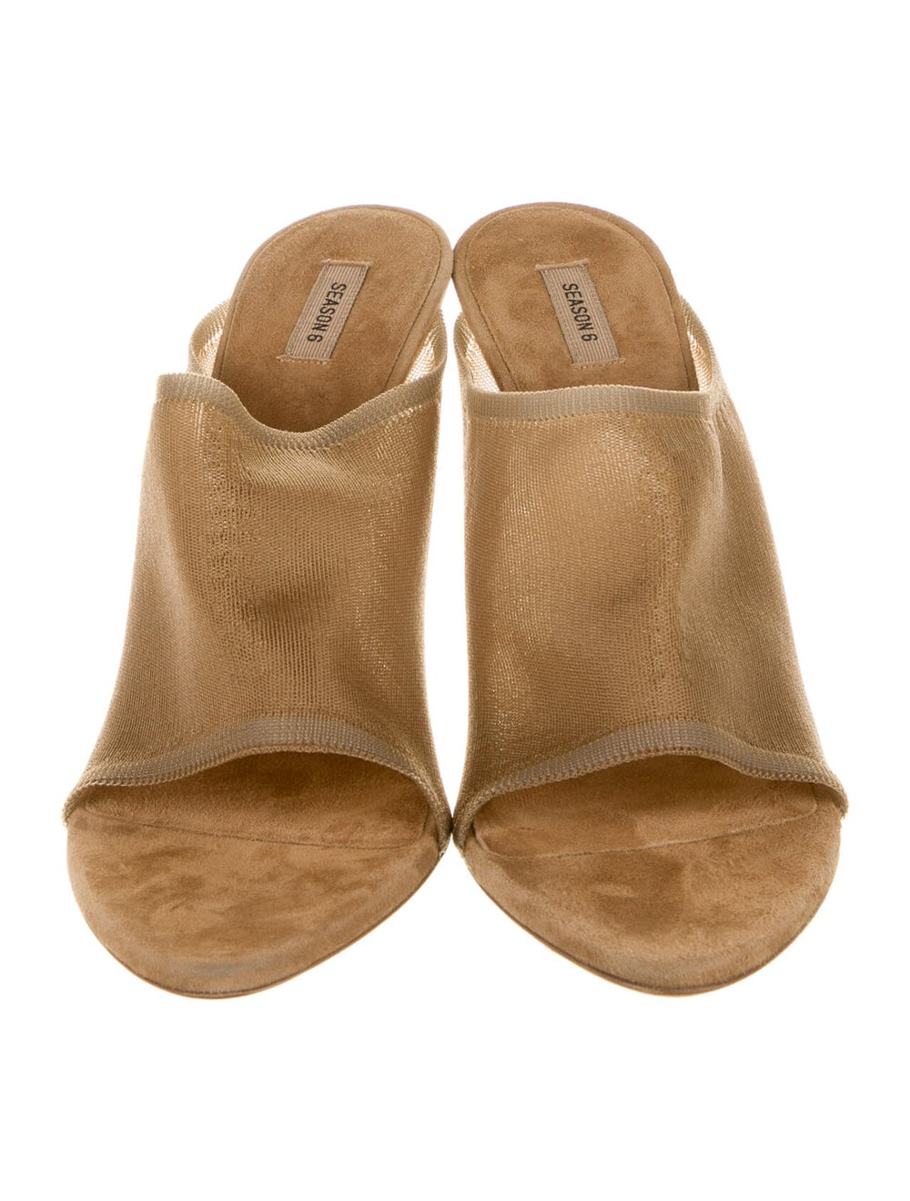 Yeezy Season 6 Sandals - image 3