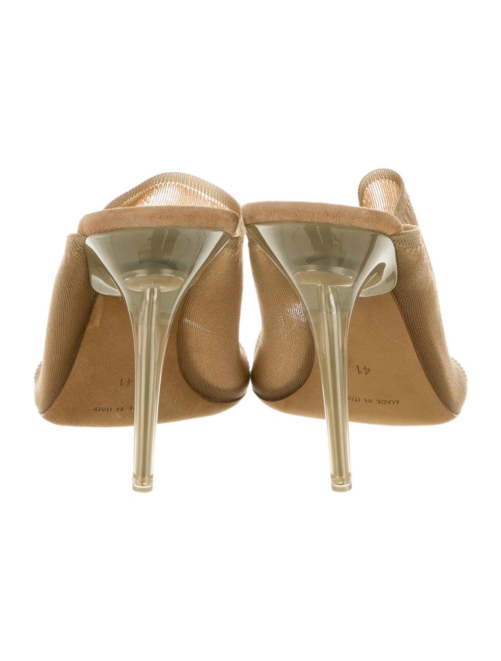 Yeezy Season 6 Sandals - image 4