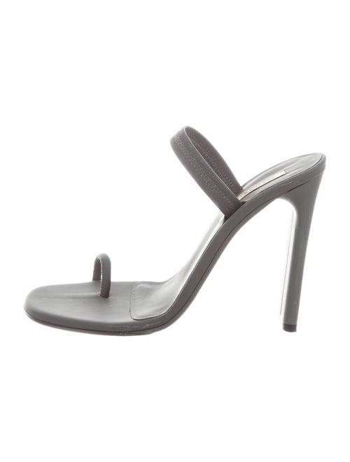 Yeezy Slides Grey