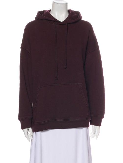 Yeezy Crew Neck Long Sleeve Sweatshirt