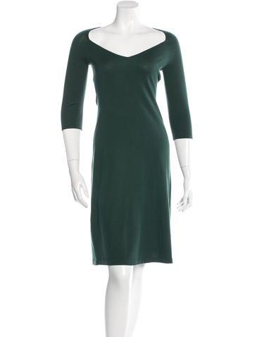 Ralph Lauren Cashmere Sweater Dress w/ Tags