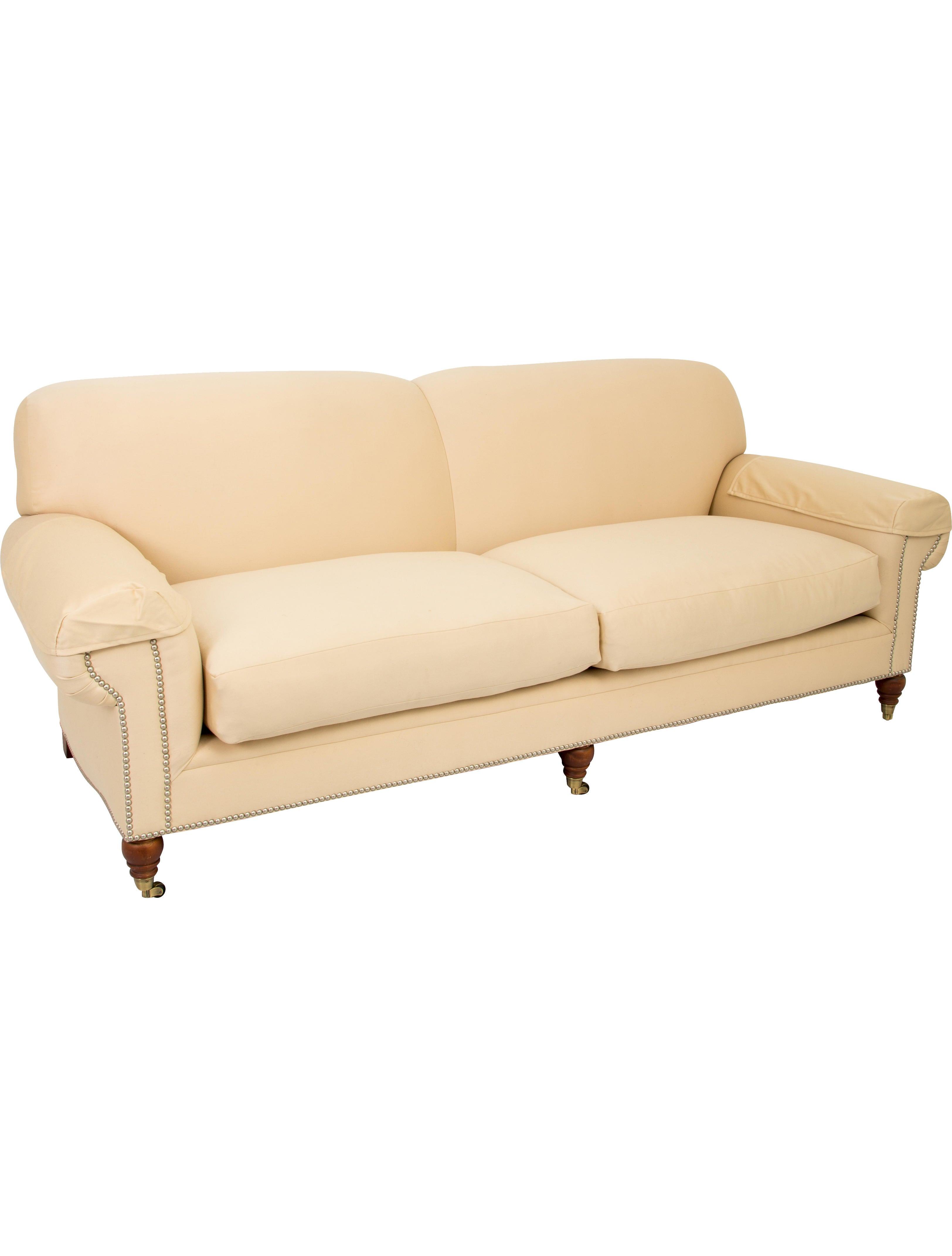 Ralph lauren two seat sofa furniture wyg21479 the for Ralph lauren outdoor furniture
