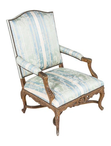 Ralph Lauren Provence Chair Furniture Wyg22527 The Realreal