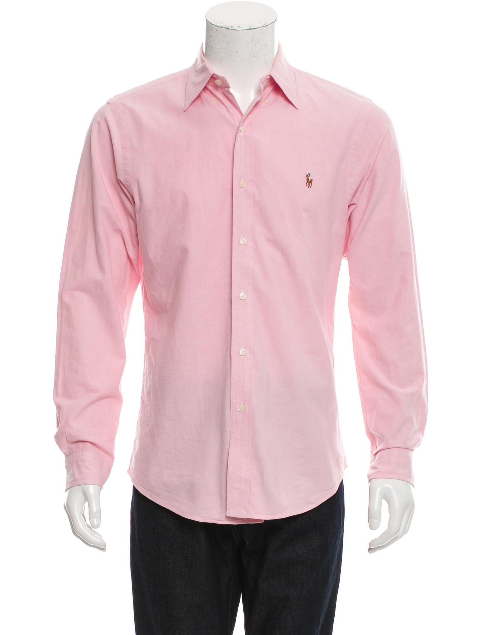 Shop Hudson's Bay for the latest in dress shirts from Ralph Lauren, Dress-Up & Pretend Play; Long-Sleeve Button-Down Dress Shirt $ Designer.