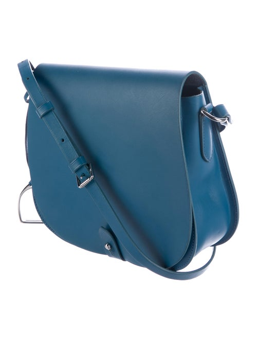 Ralph Lauren Equestrian Vachetta Saddle Bag - Handbags - WYG23014 ... 4eb9f47b2b