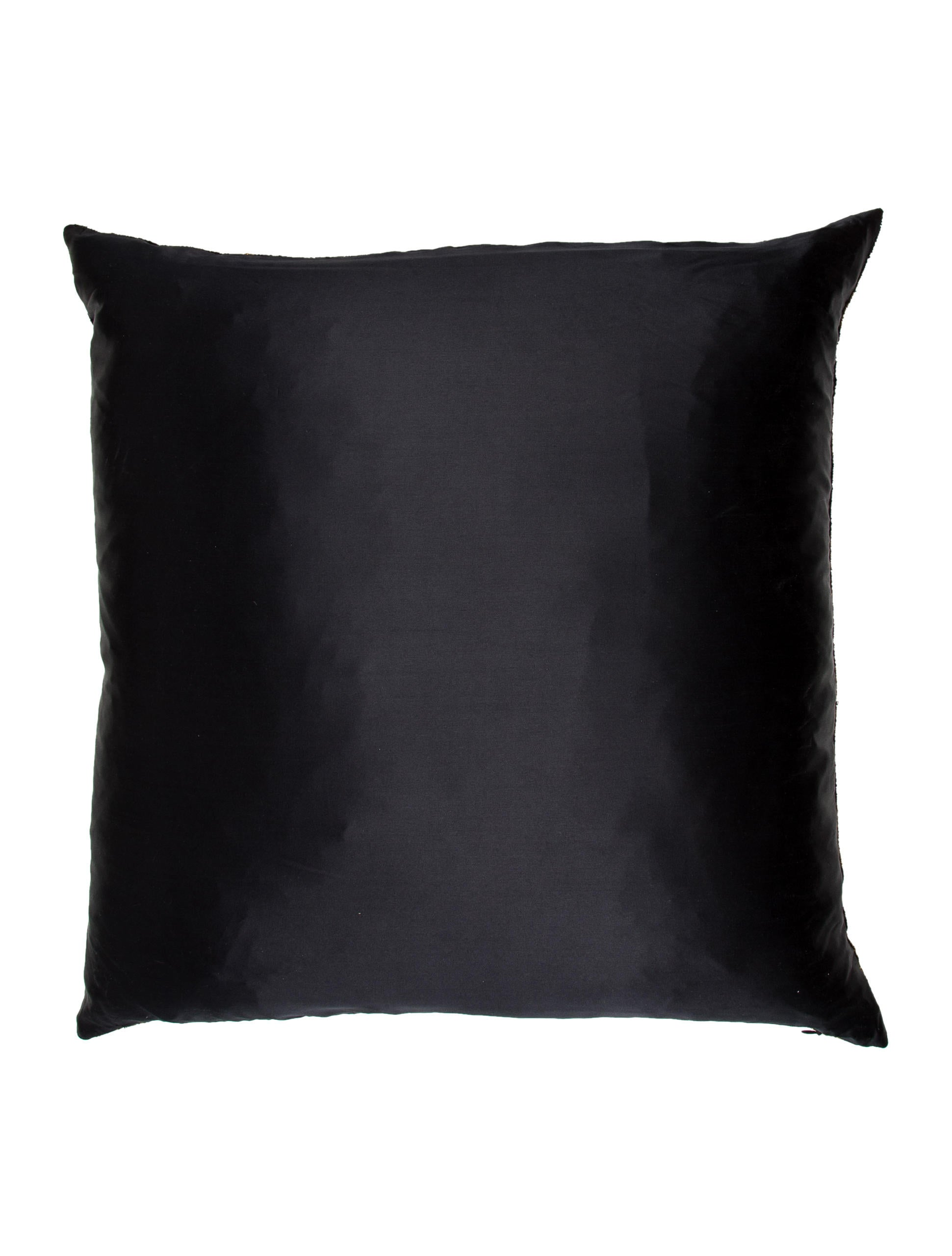 Ralph Lauren Zelda Throw Pillow - Bedding And Bath - WYG24179 The RealReal