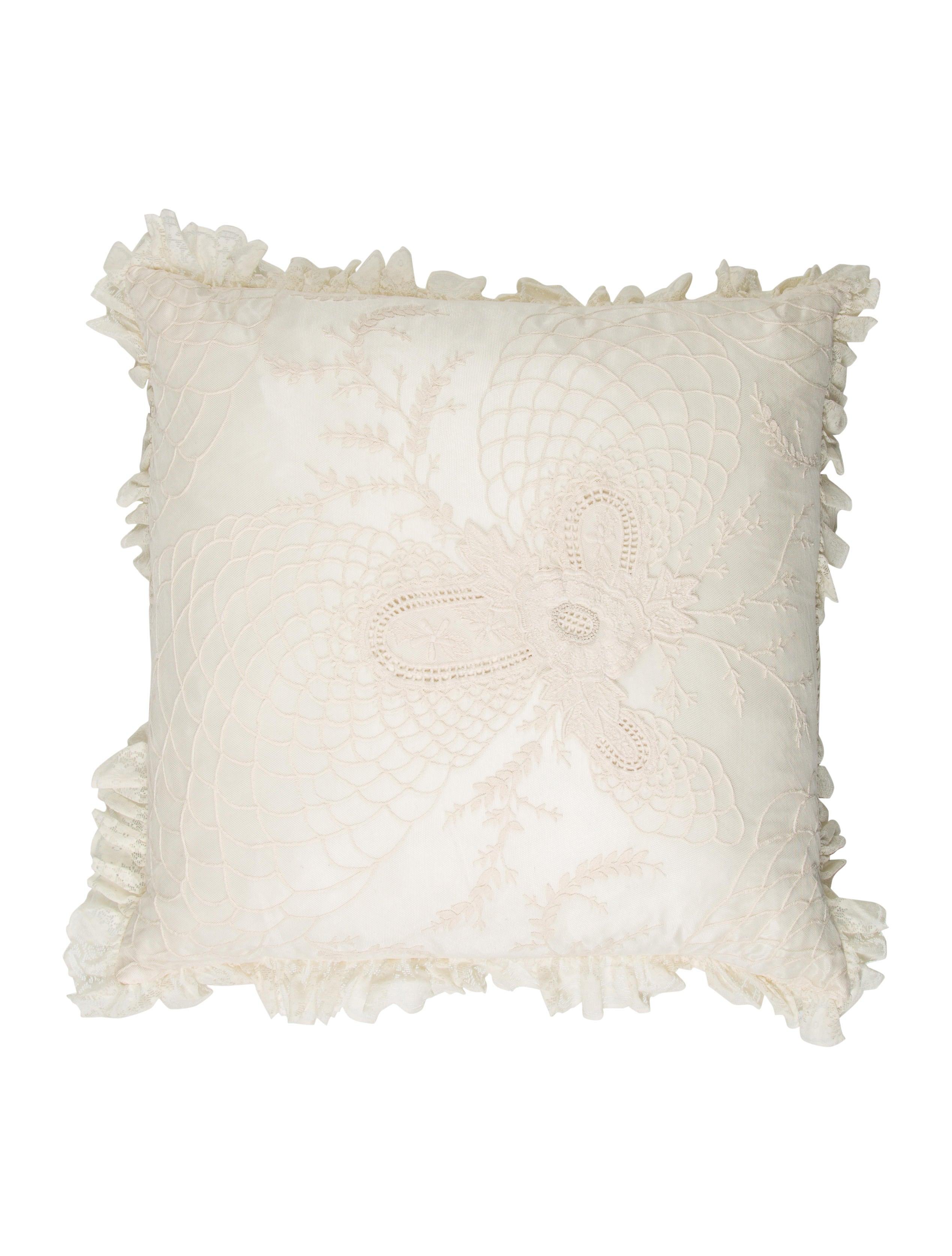 Cape Ivy Throw Pillow