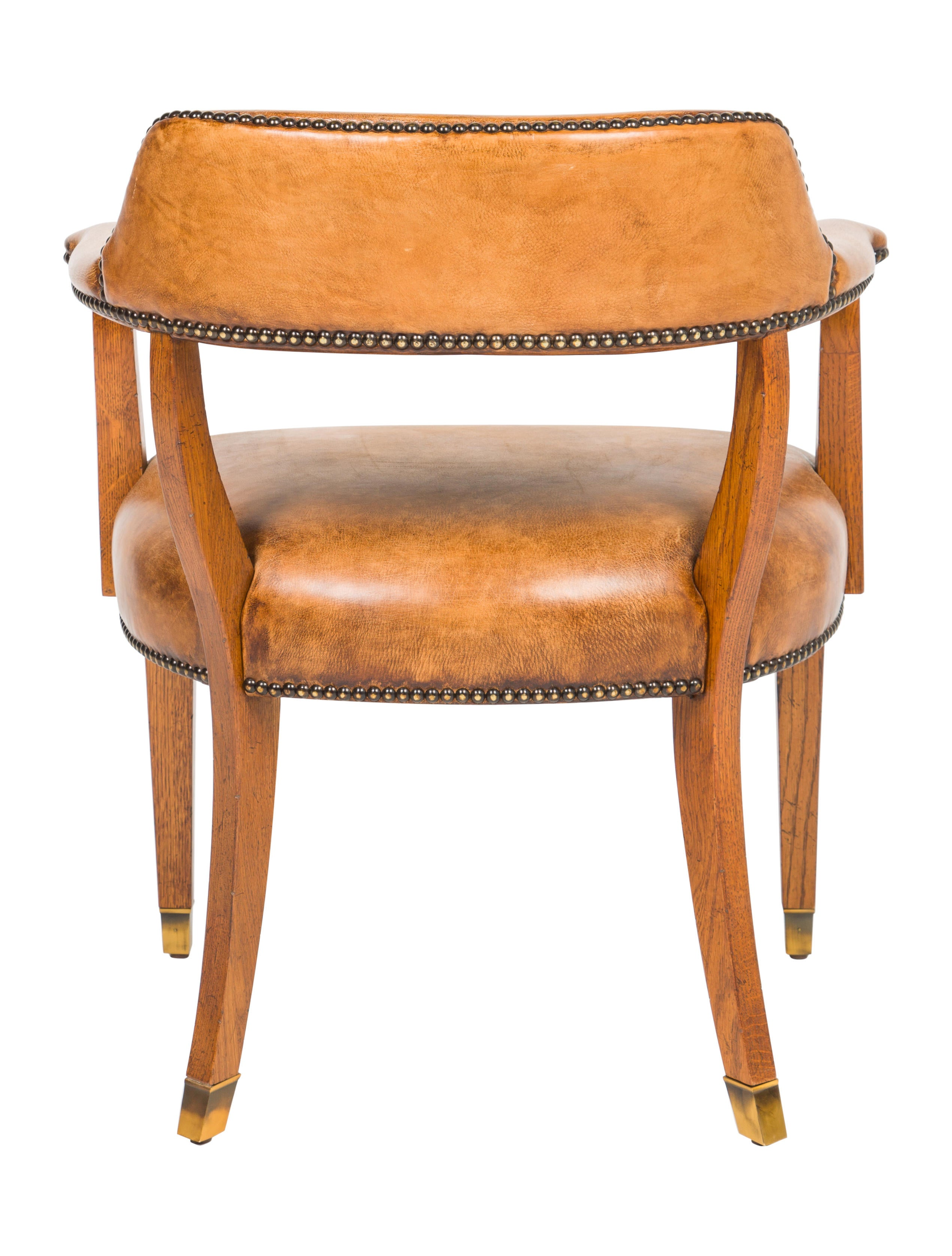 Pair of Hither Hills Studio Dining Chairs