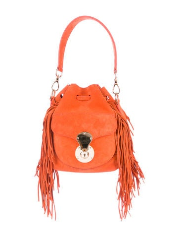 Small Ricky Bucket Bag w/ Tags