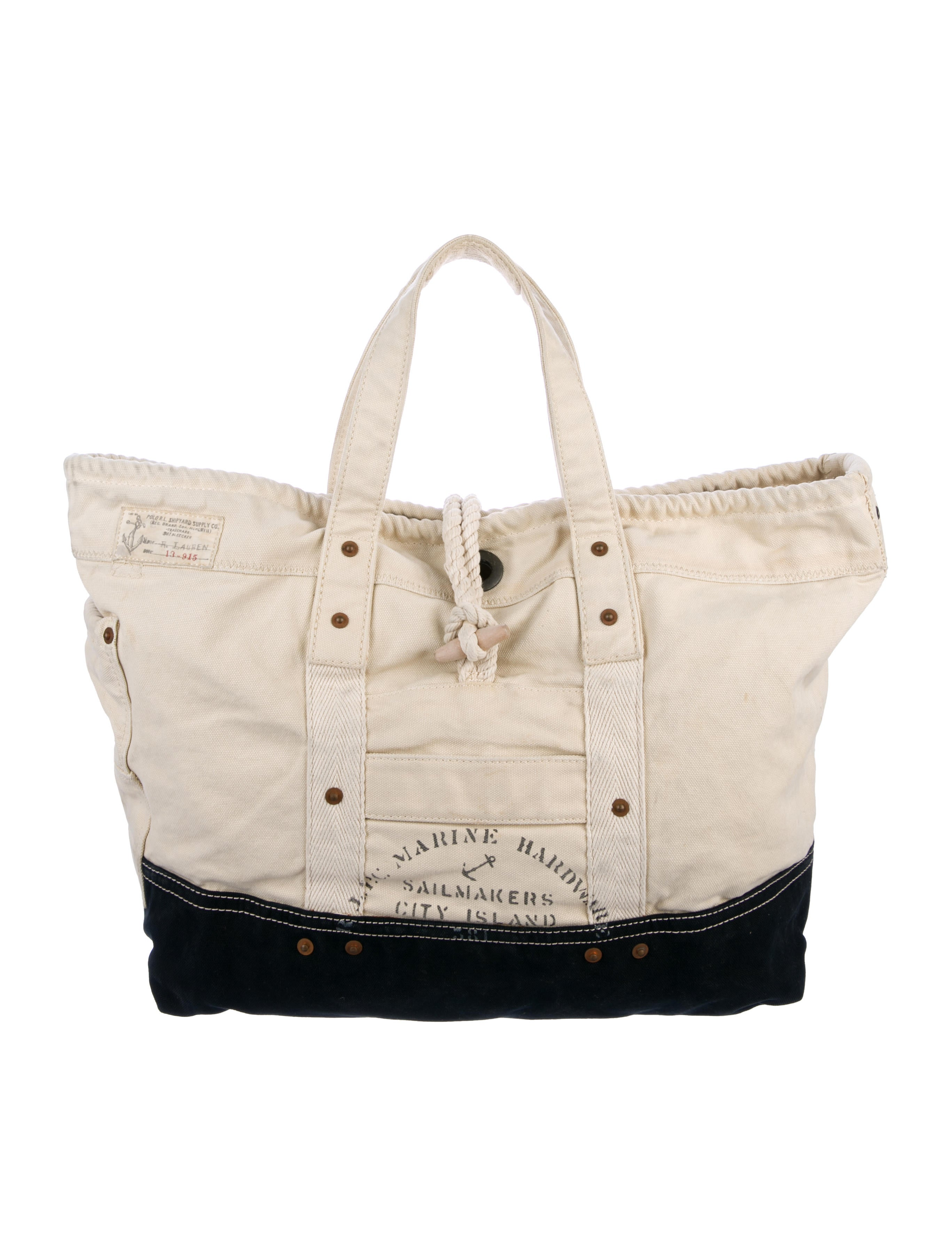 4393b0ad30 ... new zealand women handbags ralph lauren canvas tote. canvas tote 34dbb  99452
