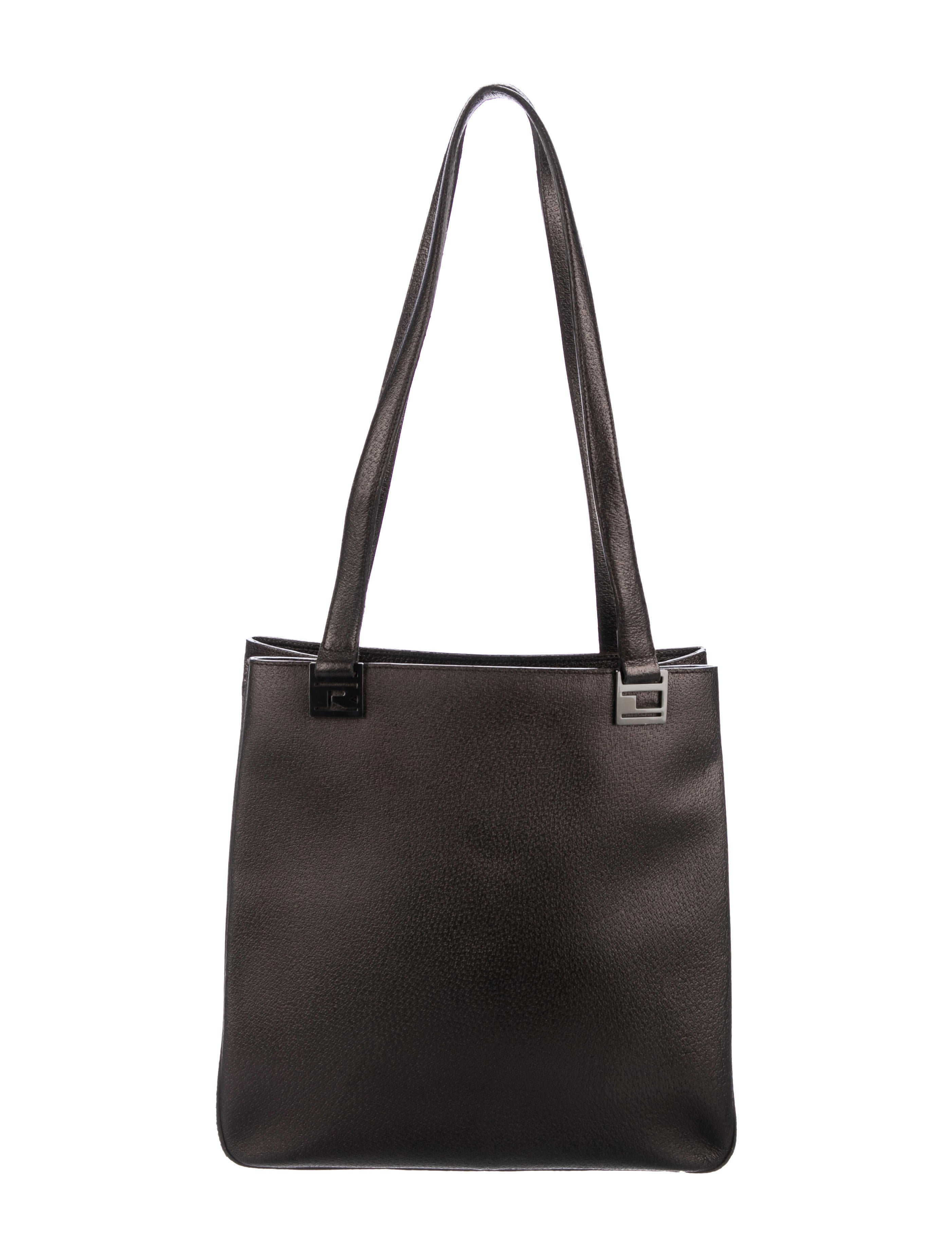 5d776ba415d0 Ralph Lauren Metallic Textured Leather Tote - Handbags - WYG34728 ...