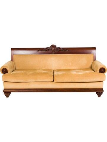 Ralph Lauren. Knightsbridge Sofa