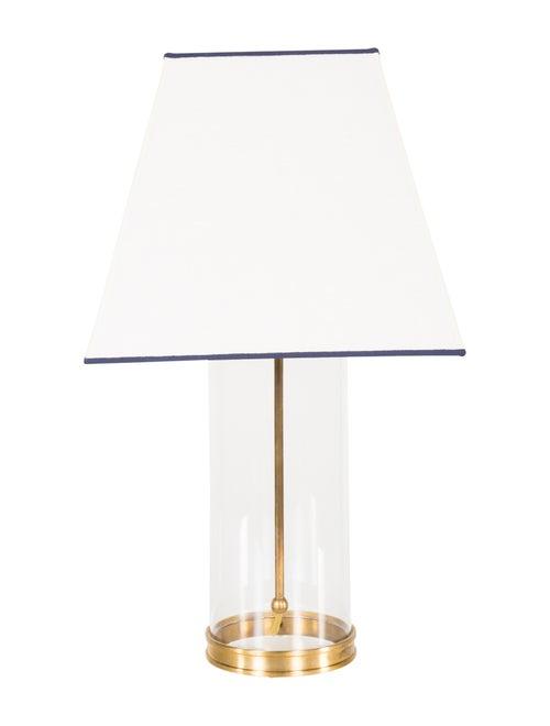 ab6ba1050ae0 Ralph Lauren Cylinder Table Lamp - Lighting - WYG38390 | The RealReal