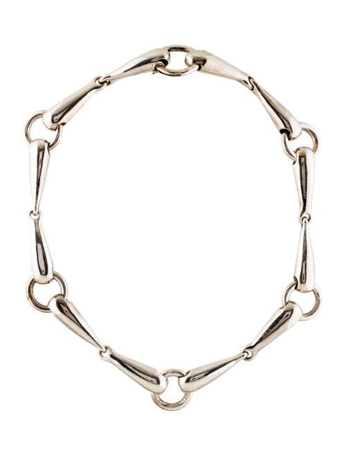 63c0f4665 Ralph Lauren Horse Bit Collar Necklace - Necklaces - WYG41381 | The ...