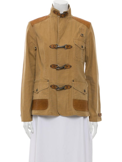 Ralph Lauren Utility Jacket