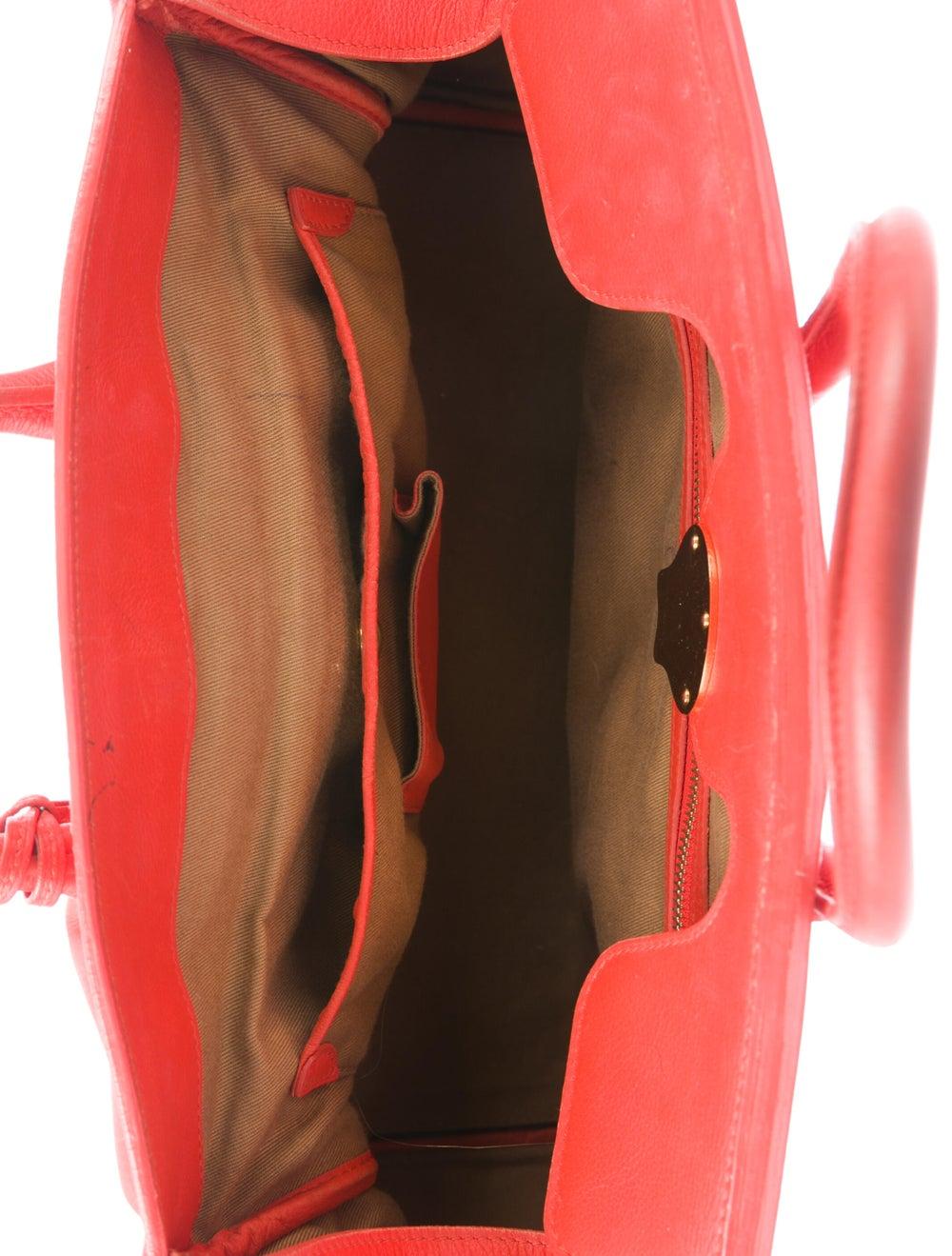 Ralph Lauren Puffy Ricky Bag gold - image 5