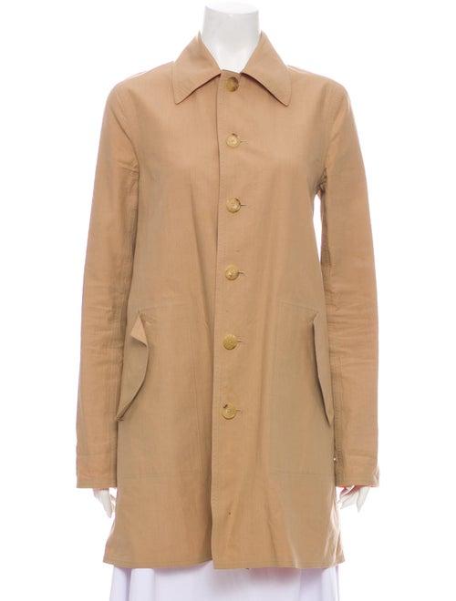 Ralph Lauren Reversible Coat