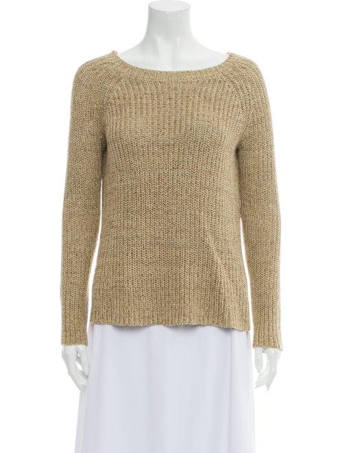 Ralph Lauren Scoop Neck Sweater