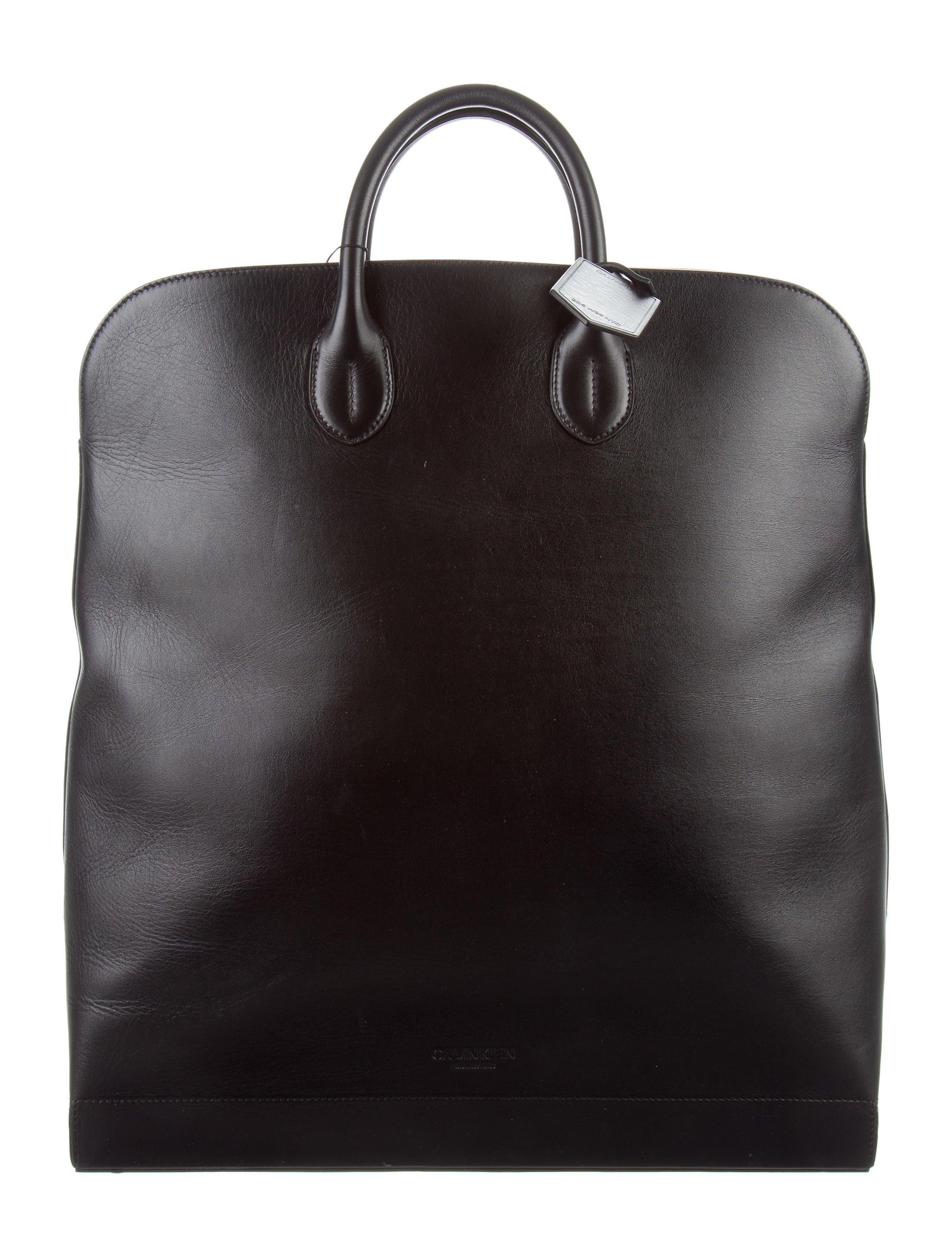 calvin klein large shopper tote handbags wyl20546. Black Bedroom Furniture Sets. Home Design Ideas