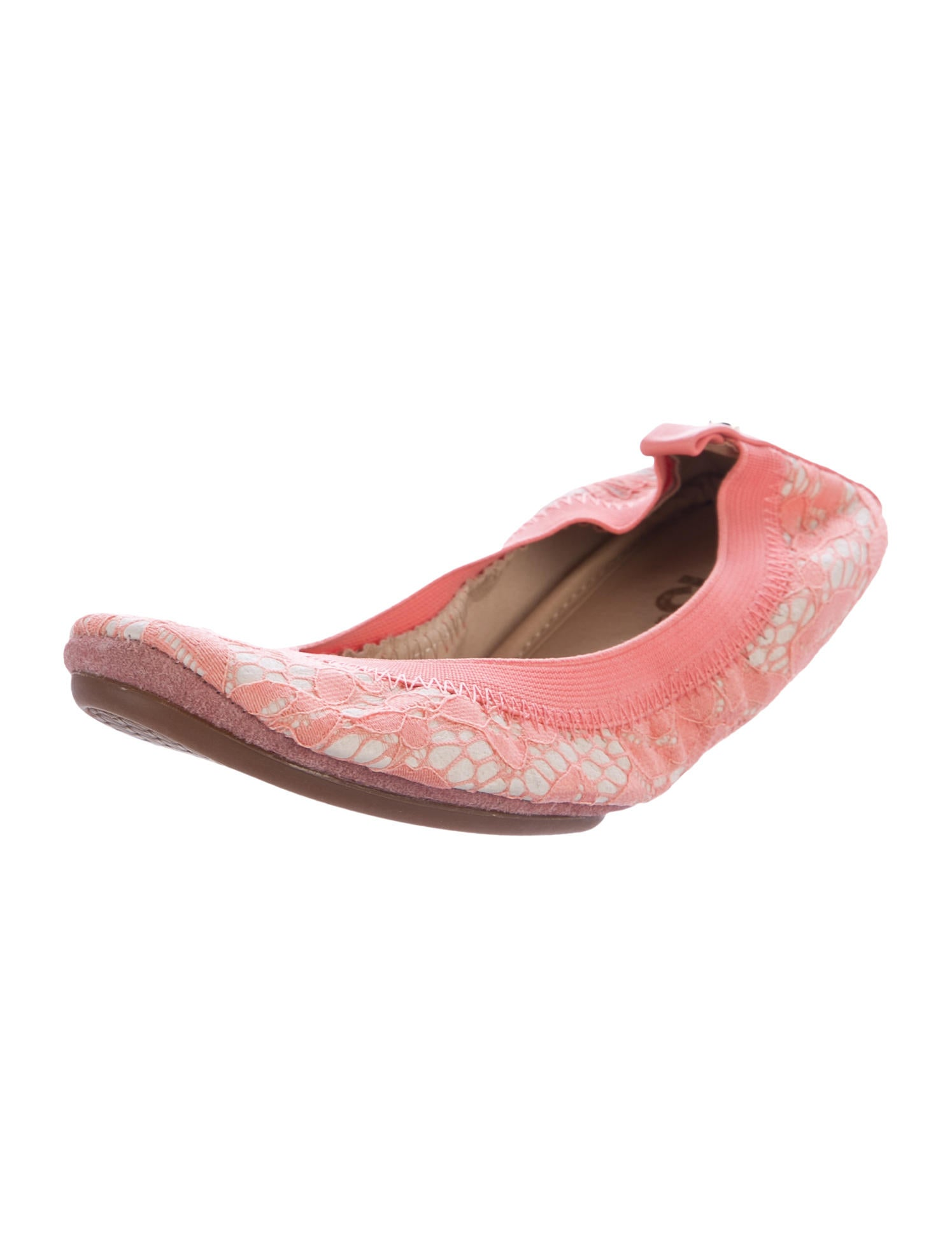 yosi samra lace travel flats w tags shoes wyosi20064