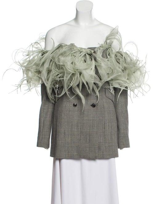 Y/Project Wool Jacket w/ Tags Wool