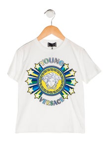 c596112c Young Versace | The RealReal