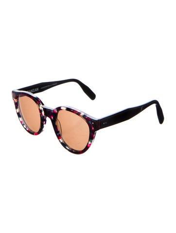 Sunetra Tortoise Sunglasses