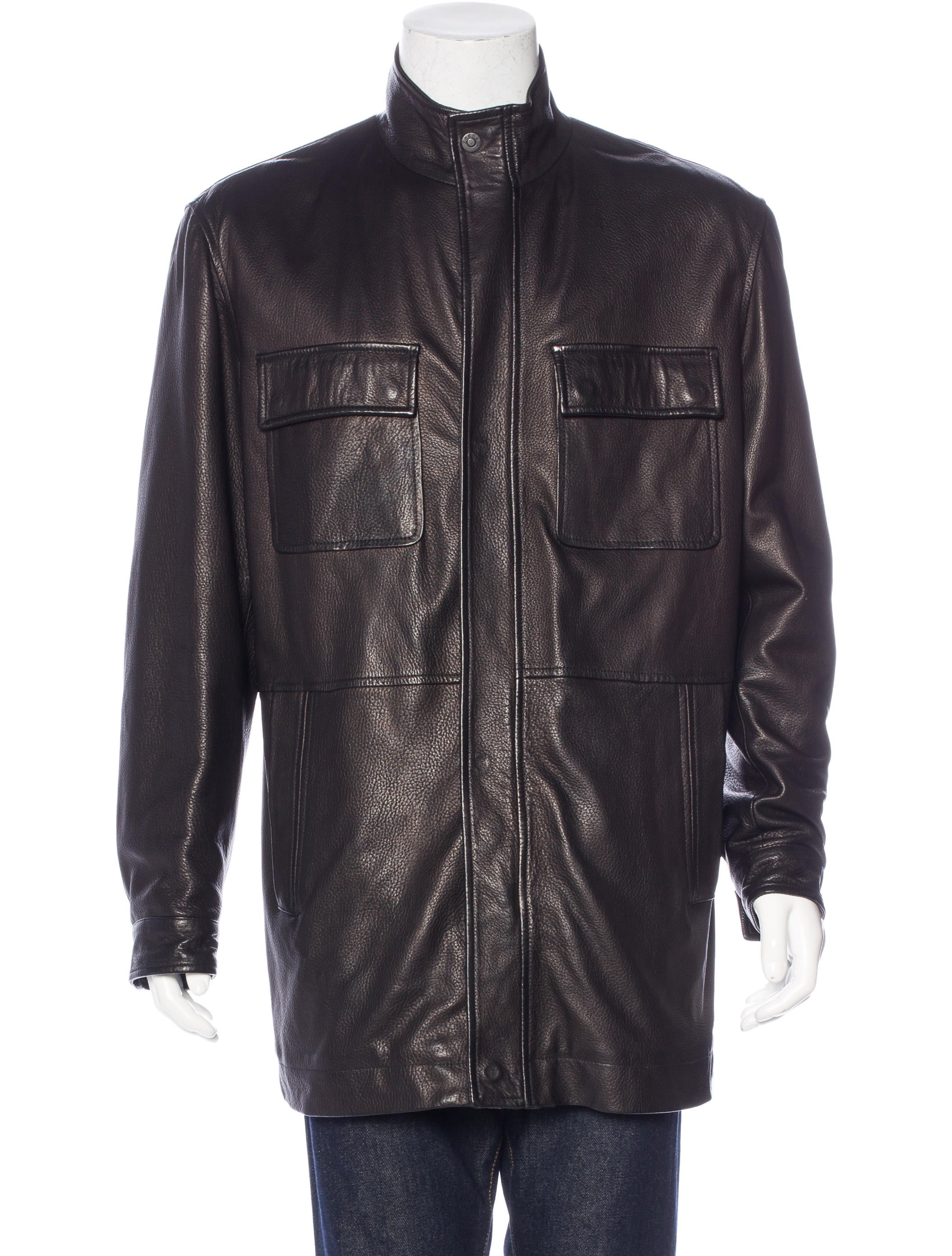 Any leather jacket can be repaired, restored, cleaned and cared for.