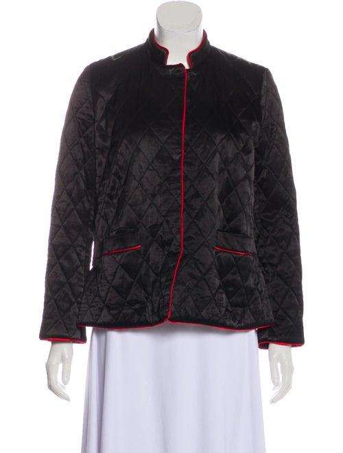 Ganni Jacket Black
