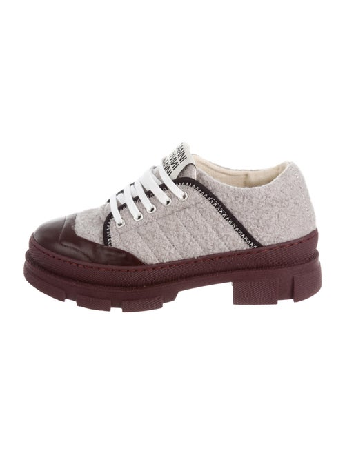 Ganni Sneakers Grey