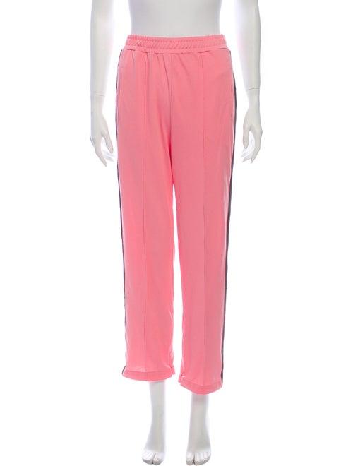 Ganni Sweatpants Pink