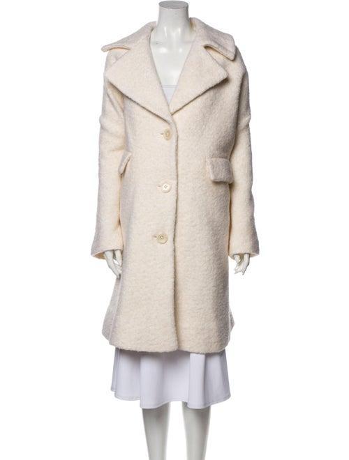 Ganni Trench Coat