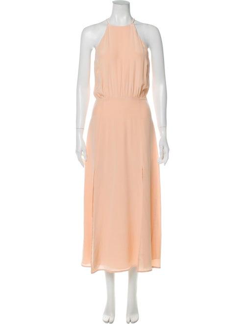 Zimmermann Silk Long Dress