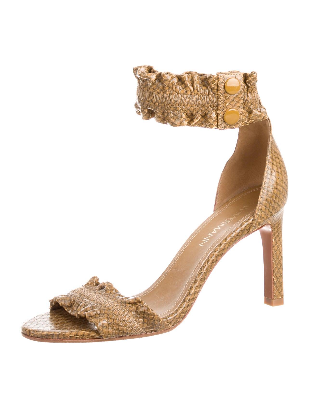 zimmermann shoes sale