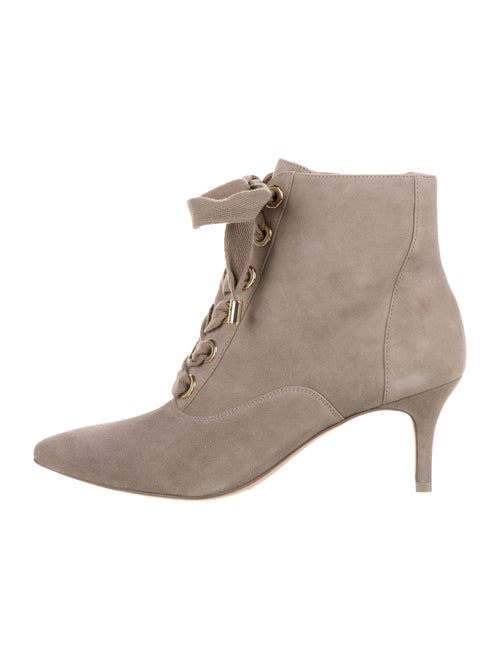 Zimmermann Lace-Up Boots