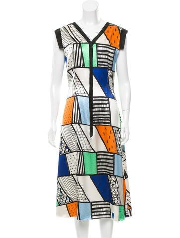 Novis The Colebrook Silk Dress